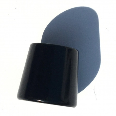 Orbea Rallon main pivot expander cone - side view