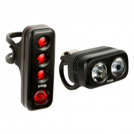 Knog Blinder Road 250 / R70 bike light set