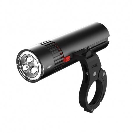 Knog pwr trail front bike light 1000 lumens