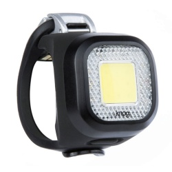 Knog Blinder Mini Chippy Front Light - black