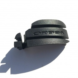 Orbea bottom bracket cable guide road