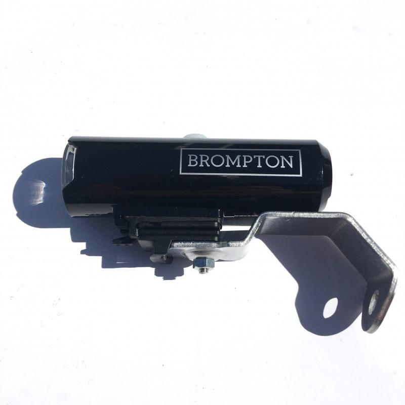 cateye volt 400  Brompton front light set | Cateye Volt 400