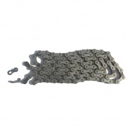 "Brompton chain 98 Links 3/32"" with PowerLink - straight out of the bag"