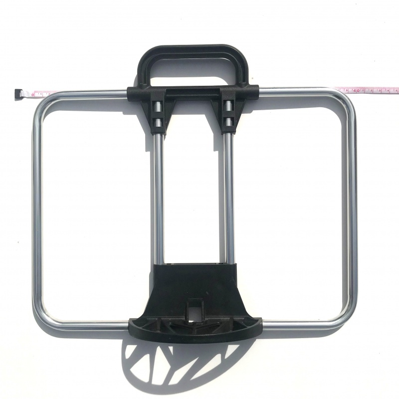 c6d9ac717d4 Brompton standard front carrier frame only - for C Bag and T Bag