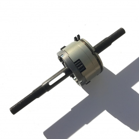 Sturmey Archer Brompton BWR axle/planet cage/pinion