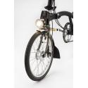 Brompton Shimano hub dynamo kit - including front Brompton wheel