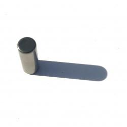 Sturmey Archer Pinion Pin – NIG top view