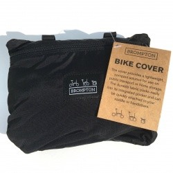 Brompton cover - new 2018 version