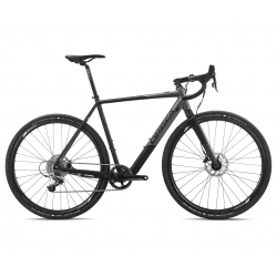 Orbea Gain D31 electric road bike - graphite and anthracite (matt finish)