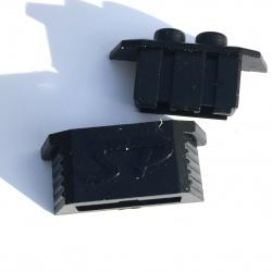 Hub connector kit for SP dynamos