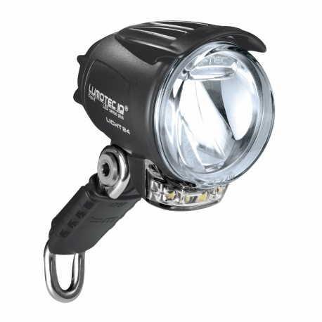 Busch + Muller Cyo Premium T Senso Plus 80 Lux dynamo light