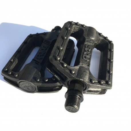 Replacement pedals for Frog 52 and larger