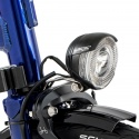 Brompton / Busch and Muller Lyt front dynamo lamp - LED