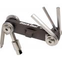 I-Beam Mini Fold Up Allen Key / Screwdriver Set - IB-1 - by Park Tool