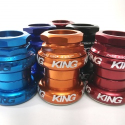 Chris King Brompton compatible headset - selection of colours