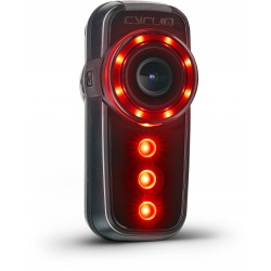 Cycliq Fly 6 rear bicycle light / camera - in box