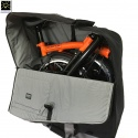 Brompton travel bag - the NEW bag for carrying your Brompton