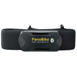 Topeak Panobike heart rate monitor