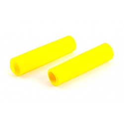 Brompton YELLOW handlebar grips for S-type