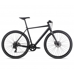 Orbea Carpe 40 urban bike - 2019 - black