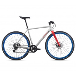 Orbea Carpe 30 urban bike - 2019