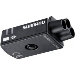 Shimano SM-EW90-A E-tube Di2 Junction-A, 3 port