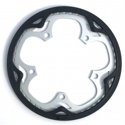 Brompton replacement chain ring / guard for 50T spider chainwheel