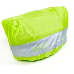 Brompton shoulder bag replacement rain resistant cover - stock image