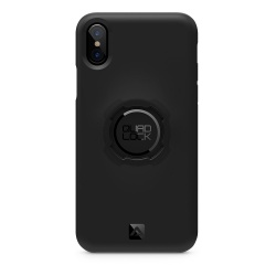 Quad Lock iPhone X case