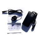 Brompton Electric travel charger set - 2A - UK version