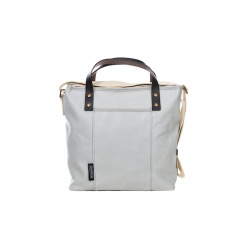 Brompton Tote Bag - Grey