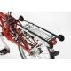 Brompton Eazy Wheel set (R version - WITH rear rack)