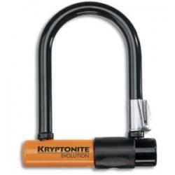 Kryptonite Evolution Mini U-Lock