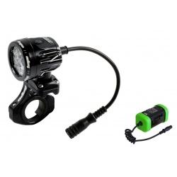 Hope R4+ LED Vision - Std - UK (1 x 4 cell)