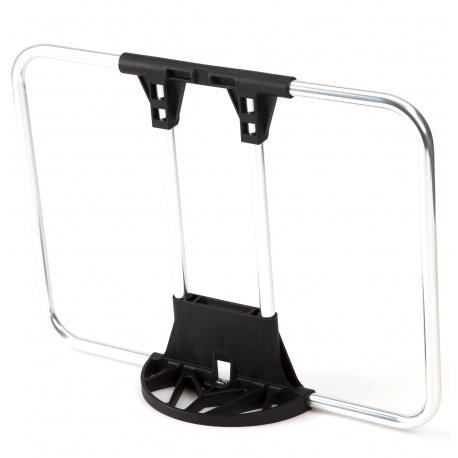 Brompton front carrier frame only Folding basket bag