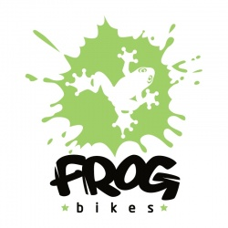 Frog 26 inch front wheel