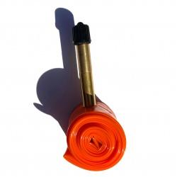 Tubolito 16 inch Inner tube - tubo-foldingbike