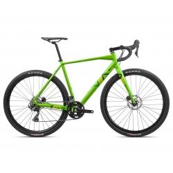 Orbea TERRA H40-D all road / gravel bike - 2020 - green