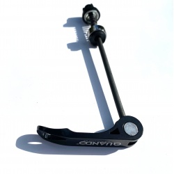 Replacement Frog bike quick release skewer - Front