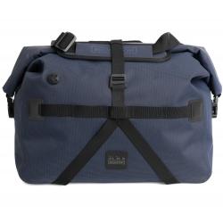 Brompton Borough Waterproof bag - Navy