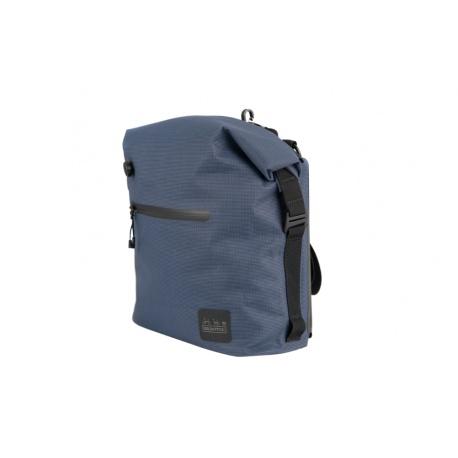 Brompton Borough Waterproof bag - small - Navy
