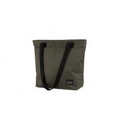 Brompton Borough Tote Bag - Small - Olive