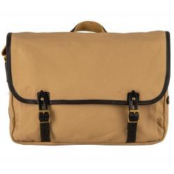 Brompton Game bag, Tan