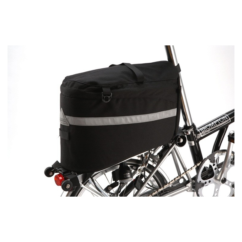 Brompton Luggage Rack Sack Bag For Rear Rack
