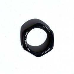 Intense Sniper Derailleur Hanger Nut - showing part number and torque