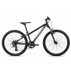 Orbea MX24 XC Kids mountain bike 2020 - purple /pink