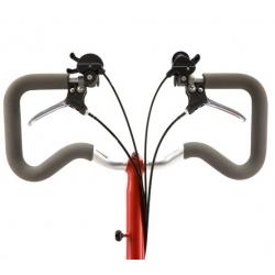 Brompton P type handlebar
