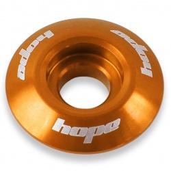 Hope Headset Top Cap - Orange - stock photo