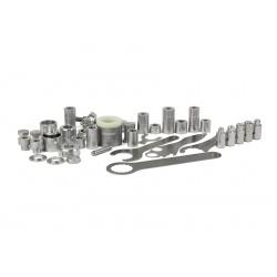 Hope Complete Tool Kit - stock photo
