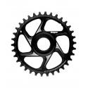 Hope 34T E-bike Spiderless Retainer Ring - Bosch